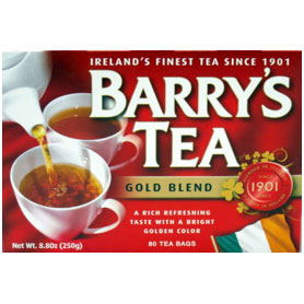 Barry's Gold Blend Tea Bags 80 Ct.
