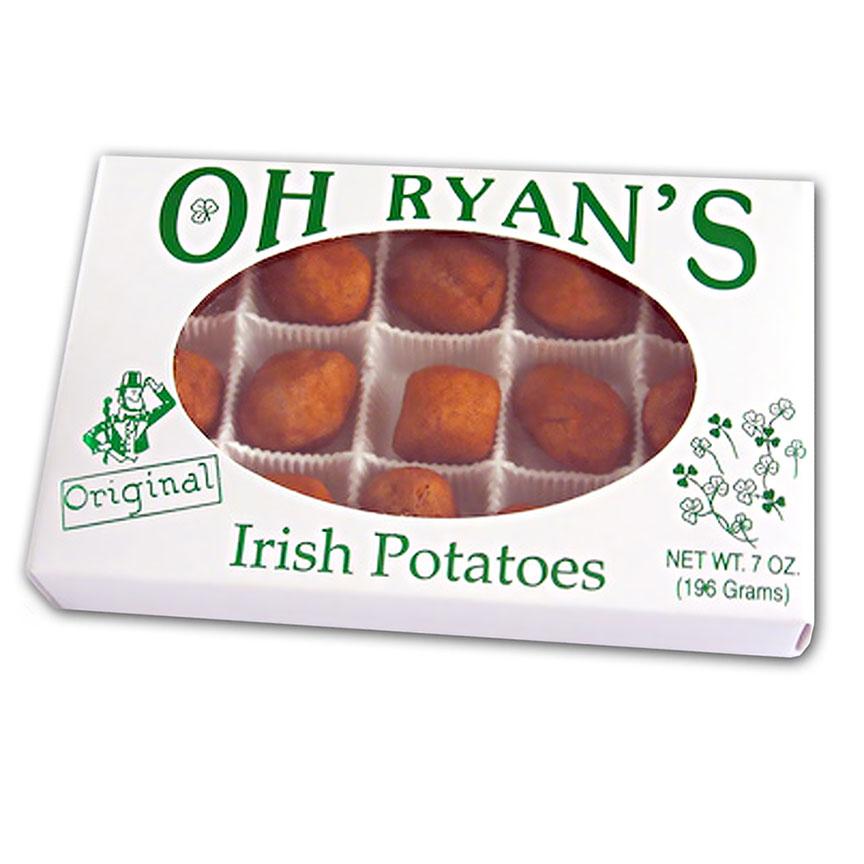 Oh Ryan's Irish Potatoes 7 Oz. Box