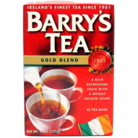 Barry's Gold Blend Tea Bags 40 Ct.