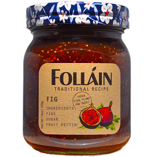 Follain Fig Jam