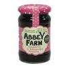 Abbey Farm Raspberry & Redcurrant Preserve