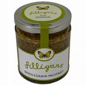 Filligans Wholegrain Mustard
