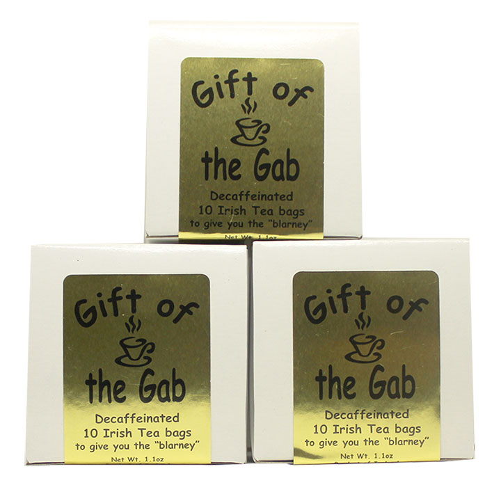 Gift of the Gab Decaf Tea