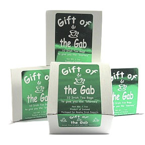 Gift of the Gab Tea