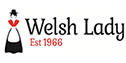 Welsh Lady logo