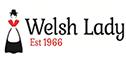 Welsh Lady Logo
