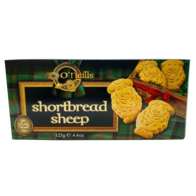 O'Neills Shortbread Sheep
