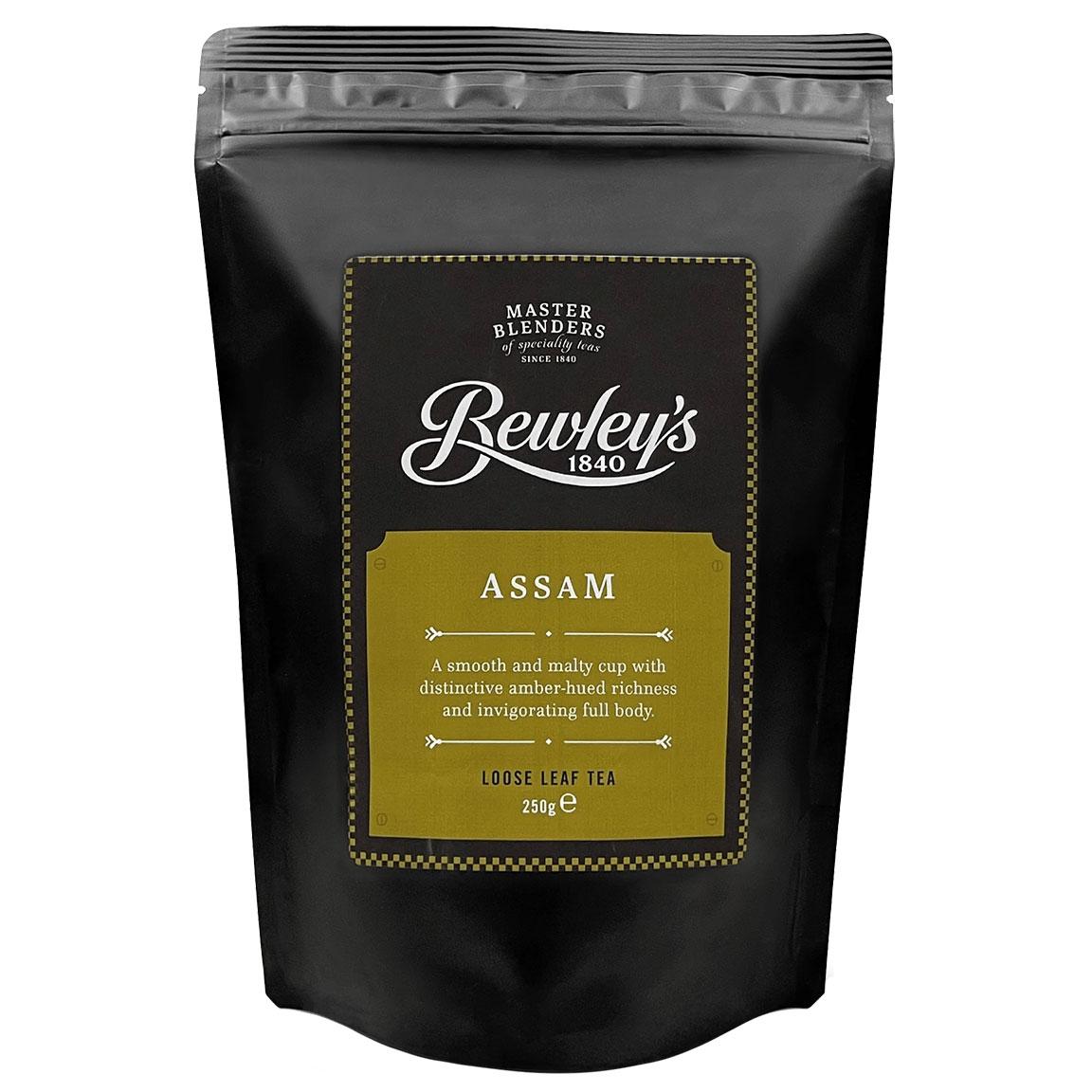 Bewley's Assam Loose Leaf Tea