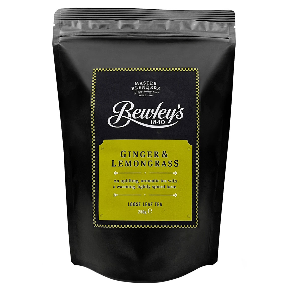 Bewley's Ginger & Lemongrass Loose Leaf Tea